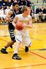 2011-12 Clarkston Varsity Basketball vs Southfield image 333