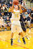 2011-12 Clarkston Varsity Basketball vs Southfield image 271