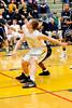 2011-12 Clarkston Varsity Basketball vs Southfield image 326