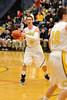 2011-12 Clarkston Varsity Basketball vs Southfield image 070
