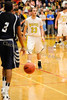 2011-12 Clarkston Varsity Basketball vs Southfield image 131
