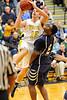 2011-12 Clarkston Varsity Basketball vs Southfield image 267