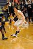 2011-12 Clarkston Varsity Basketball vs Southfield image 077