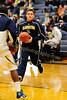 2011-12 Clarkston Varsity Basketball vs Southfield image 030