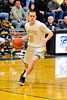 2011-12 Clarkston Varsity Basketball vs Southfield image 297