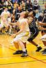 2011-12 Clarkston Varsity Basketball vs Southfield image 328