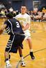 2011-12 Clarkston Varsity Basketball vs Southfield image 126