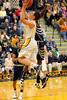2011-12 Clarkston Varsity Basketball vs Southfield image 309