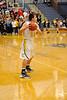 2011-12 Clarkston Varsity Basketball vs Southfield image 079