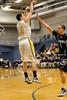 2011-12 Clarkston Varsity Basketball vs Southfield image 104