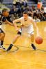 2011-12 Clarkston Varsity Basketball vs Southfield image 275