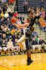 2011-12 Clarkston Varsity Basketball vs Southfield image 311