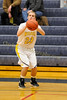 2011-12 Clarkston Varsity Basketball vs Southfield image 092