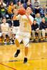 2011-12 Clarkston Varsity Basketball vs Southfield image 313