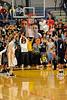 2011-12 Clarkston Varsity Basketball vs Southfield image 059