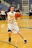 2011-12 Clarkston Varsity Basketball vs Southfield image 276