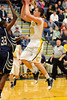 2011-12 Clarkston Varsity Basketball vs Southfield image 308