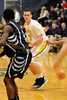 2011-12 Clarkston Varsity Basketball vs Southfield image 122