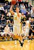 2011-12 Clarkston Varsity Basketball vs Southfield image 285