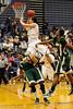 2011-12 Clarkston Varsity Basketball vs  FHH image 107