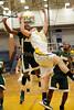 2011-12 Clarkston Varsity Basketball vs  FHH image 048