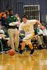 2011-12 Clarkston Varsity Basketball vs  FHH image 219