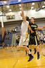 2011-12 Clarkston Varsity Basketball vs  FHH image 060