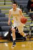 2011-12 Clarkston Varsity Basketball vs  FHH image 168