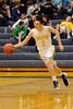 2011-12 Clarkston Varsity Basketball vs  FHH image 135