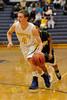 2011-12 Clarkston Varsity Basketball vs  FHH image 211