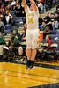 2011-12 Clarkston Varsity Basketball vs  FHH image 085