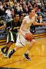 2011-12 Clarkston Varsity Basketball vs  FHH image 065