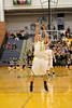 2011-12 Clarkston Varsity Basketball vs  FHH image 051