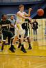 2011-12 Clarkston Varsity Basketball vs  FHH image 176