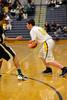 2011-12 Clarkston Varsity Basketball vs  FHH image 207
