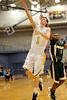 2011-12 Clarkston Varsity Basketball vs  FHH image 045