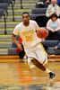 2011-12 Clarkston Varsity Basketball vs  FHH image 178