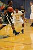 2011-12 Clarkston Varsity Basketball vs  FHH image 155