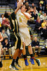 2011-12 Clarkston Varsity Basketball vs  FHH image 265