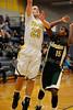 2011-12 Clarkston Varsity Basketball vs  FHH image 036