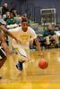 2011-12 Clarkston Varsity Basketball vs  FHH image 208