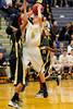 2011-12 Clarkston Varsity Basketball vs  FHH image 264