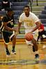 2011-12 Clarkston Varsity Basketball vs  FHH image 179
