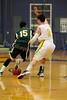 2011-12 Clarkston Varsity Basketball vs  FHH image 131