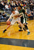 2011-12 Clarkston Varsity Basketball vs  FHH image 081