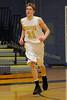 2011-12 Clarkston Varsity Basketball vs  FHH image 159