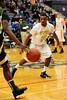 2011-12 Clarkston Varsity Basketball vs  FHH image 163