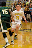 2011-12 Clarkston Varsity Basketball vs  FHH image 033