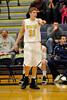 2011-12 Clarkston Varsity Basketball vs  FHH image 172