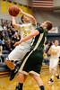 2011-12 Clarkston Varsity Basketball vs  FHH image 039
